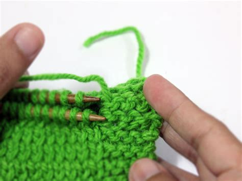 Kitcheners Stitch by How To Do Kitchener Stitch Or Grafting With Pictures