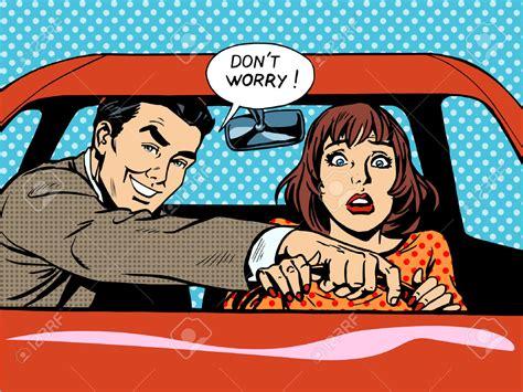 donne al volante senza mutande lui vs donne al volante senza linea