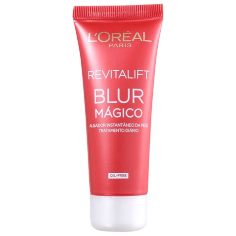 Loreal Blur primer l or 233 al revitalift blur m 225 gico beleza na web