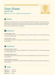 Basic Resumes Templates by Basic Resume Template 51 Free Sles Exles Format