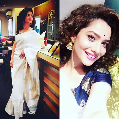 The 25  best Kerala saree ideas on Pinterest   White saree