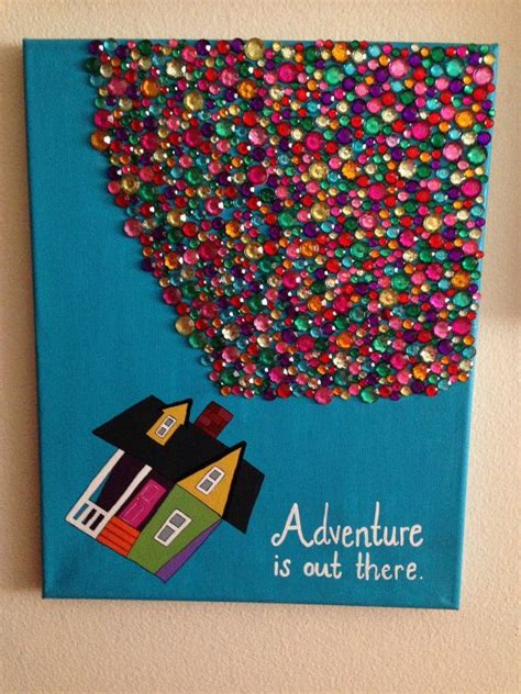 canvas craft projects 25 best ideas about disney canvas paintings on