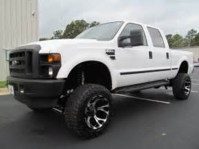 Lifted Fords For Sale Lifted Trucks For Sale 2009 Ford F250 Diesel Lifted Truck