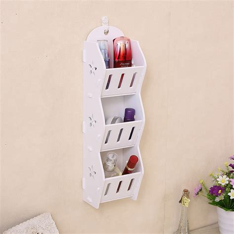 jual mh50300 storage decorative rack shabby chic rak kosmetik hp remote dll laris 88 computer