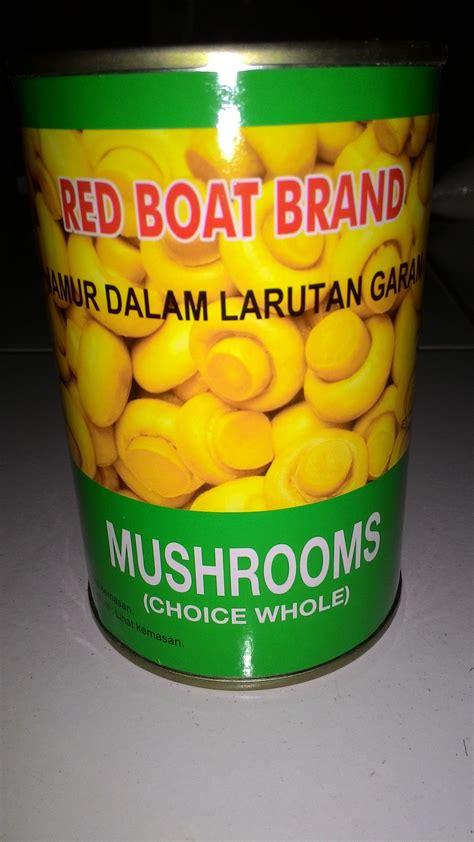 Jamur Kaleng Mushrooms Boat 425 Gr Jamur Kaleng Besar jual jamur kaleng boat brand mushrooms 425 gram inne shop