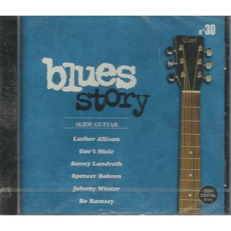 blue story blues story no 30 by blues story cd with libertemusic