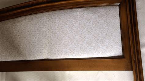 como tapizar un cabecero de cama c 243 mo tapizar un cabecero con tela descubre qu 233 f 225 cil es