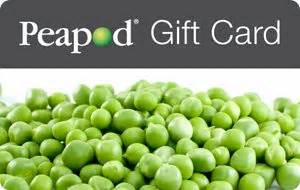 Peapod Gift Card - pin by pamela fitzpatrick on gift baskets and gift ideas pinterest