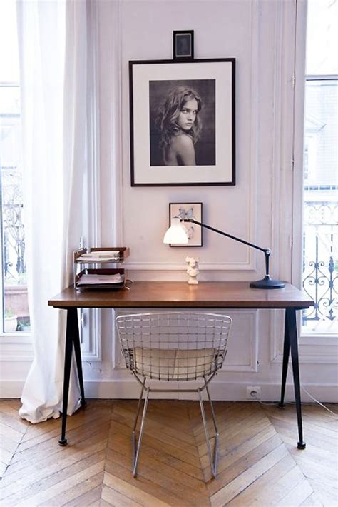 desk design inspiration deskside styling tips for your workspace design twins blog