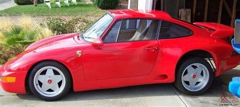 strosek porsche 911 1980 strosek porsche 911 sc quot roller quot