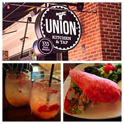 Union Kitchen And Tap Gasl by Union Kitchen Tap 252 Photos American Traditional