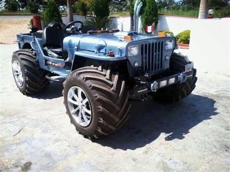Modified Jeep Price Indian Offroads 4x4 Custom Modified Jeeps Mahindra Classic