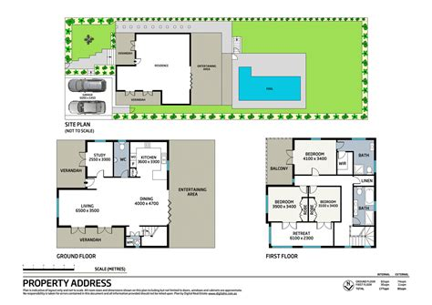 digital floor plans 3 ways a floor plan will help sell your next property