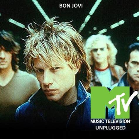 download mp3 full album bon jovi mtv unplugged bon jovi last fm
