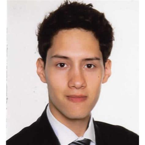 Joseph Hernandez Ms Mba by Daniel Florez Hernandez
