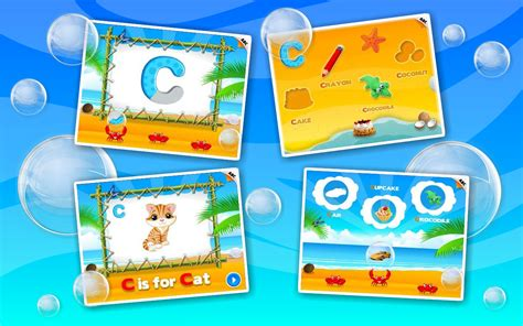 Preschool Educational Android Apps On Play by Photos Free Learning Preschool Best