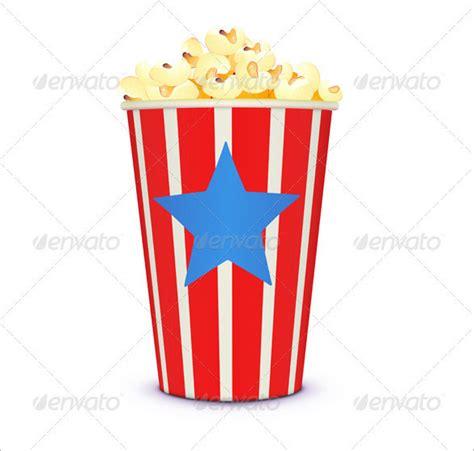 popcorn template    popcorn template