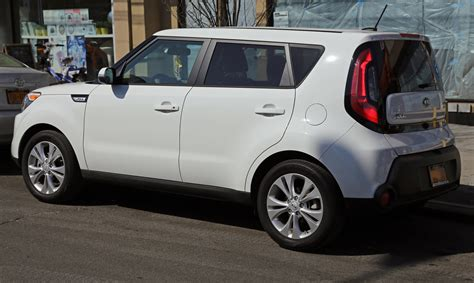 2014 Kia Soul Plus File 2014 Kia Soul Plus Us Rear Left Jpg Wikimedia