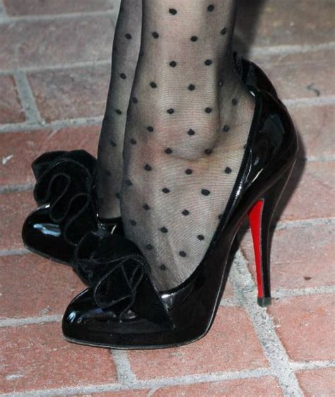 Dita Teeses Yves Laurent Plaid Downtown Tote by Christian Louboutin Masterboot Knock Christian Louboutins