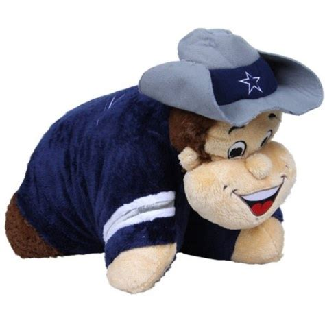 Sports Team Pillow Pets official nfl team pillow pets are about the cutest darn
