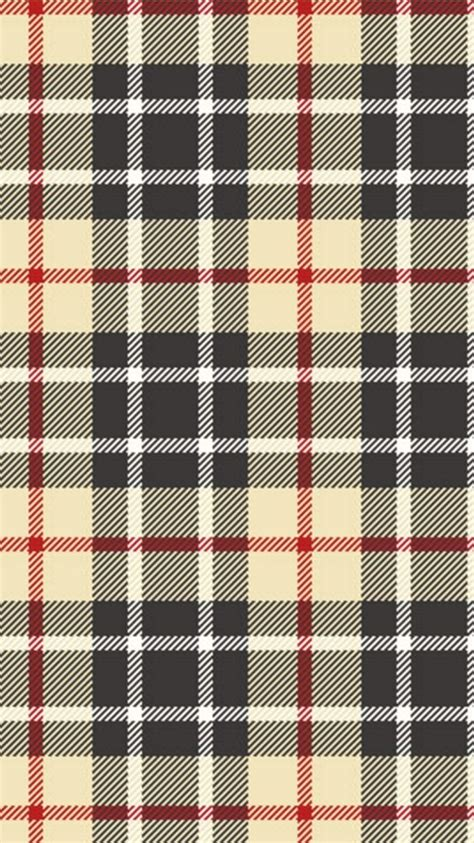 burberry pattern ai gray grids android wallpapers 480x854 hd wallpapers for
