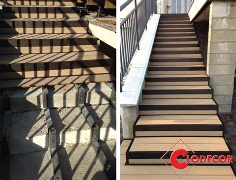 Nettoyer Un Escalier En by Nettoyer Un Escalier En Bois Olket