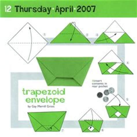 Origami Envelope Template - 1000 images about origami on origami envelope