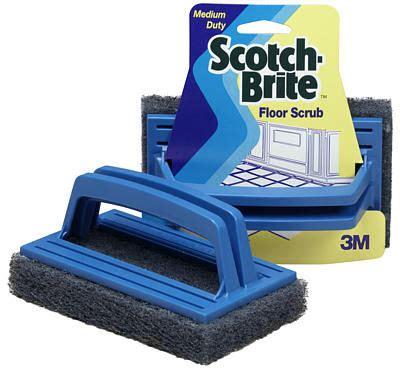 Diskon 3m Scotch Brite 2000 Power Blue Medium Duty Pad scotch brite floor scrubber merritt supply wholesale marine industry
