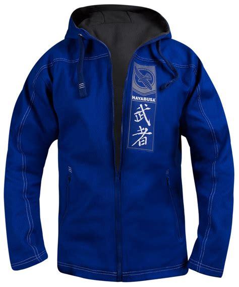 Jaketsweaterhoodie Hayabusa Fighter hayabusa uwagi gi jacket 3