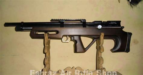 Senter Untuk Senapan Angin senapan pcp bullpup jenis senapan angin