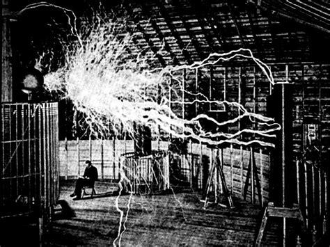 tesla master of lightning viztv documentary