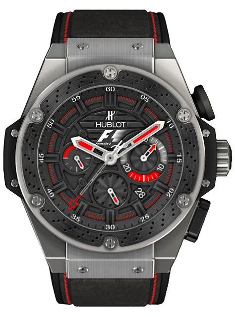 Replika Hublot King Power F1 Swiss Clone 11 hublot replica watches f1 408inc