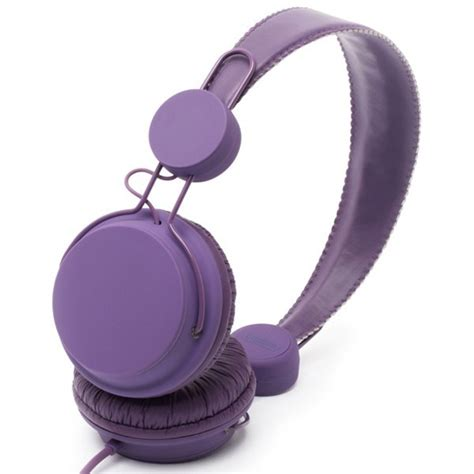 Headset Coloud purple colors headphones coloud purple colors on templeofdeejays