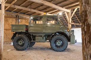 Mercedes Trucks Unimog Luftwaffe Mercedes Unimog