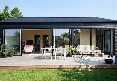 Eichler House Plans by Casas Peque 241 As Con Encanto 38 Modelos Que Enamoran
