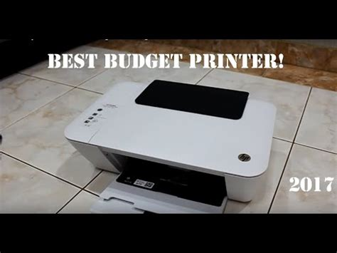 reset hp deskjet ink advantage 1515 مراجعة برنتر unboxing printer hp deskjet 1515 doovi