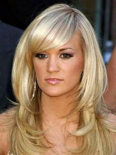 regular haircuts for medium length 25 medium length hairstyles to steal from celebrities