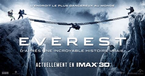 everest film uscita cinema cin 233 ma pourquoi faut il aller voir everest le film