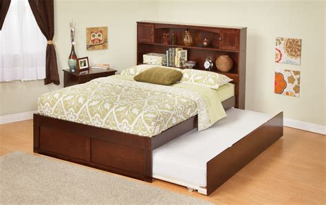 queen size trundle bed full size trundle bed with storage queen modern storage