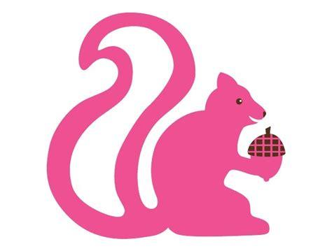 pink squirrel aγδ pinterest