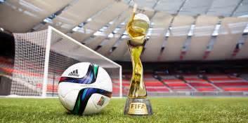 Fifa women s world cup 2015 tv schedule in canada