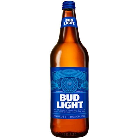 Bud Light Stock by Bud Light 32 Fl Oz Walmart