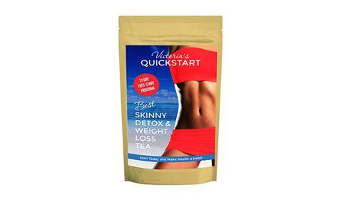 Waist Watcherz 14 Days Detox by Detox Tea Skin Tight Naturals