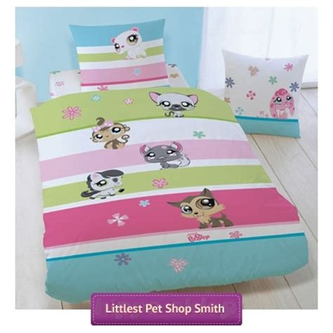 littlest pet shop comforter bedding littlest pet shop smith children bedding kids
