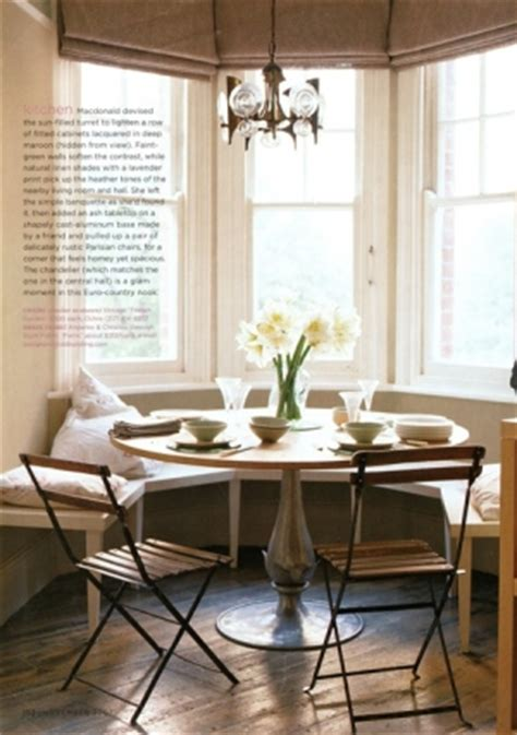 table for bay window in kitchen built in kitchen banquette interesting idea might work in our kitchen the window above the
