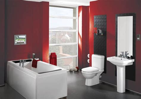 bathroom design ideas 2012 colori bagno moderno