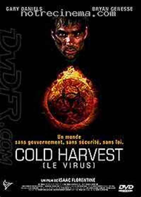 themes of the book harvest of corruption film le virus cold harvest
