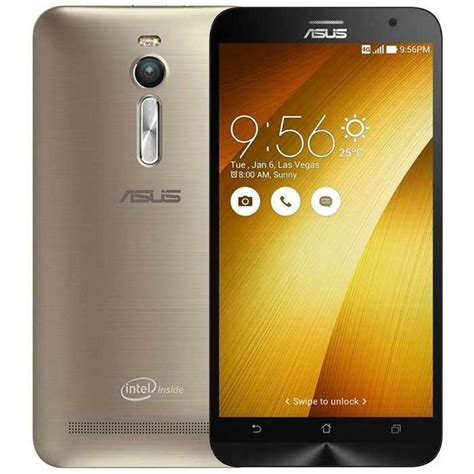 Baterai Zenfone 2 Ze551ml asus zenfone 2 ze551ml phone gold free shipping