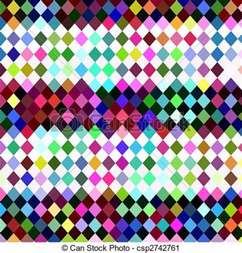 drawing harlequin pattern clipart of harlequin checkered pattern texture of bright