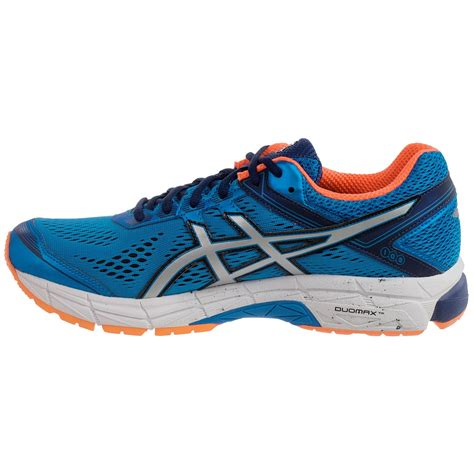 asic sneakers for mens asics gt 1000 4 running shoes for save 30